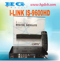 Ilink 9600 hd with 8psk for north america