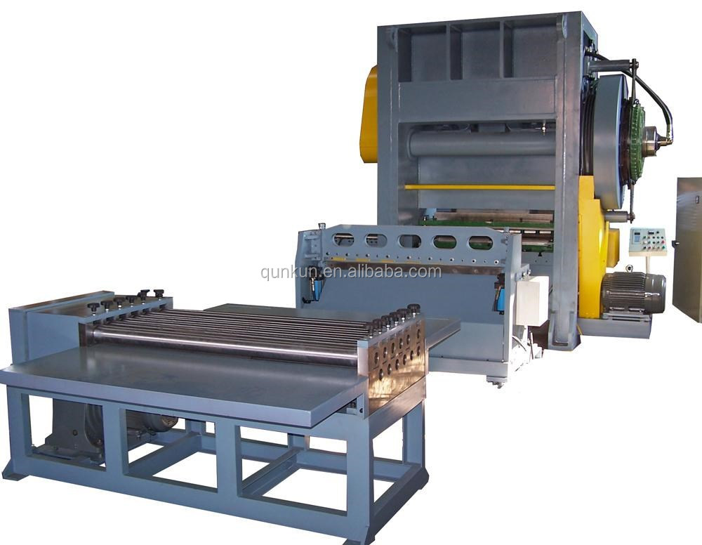 perforate machine
