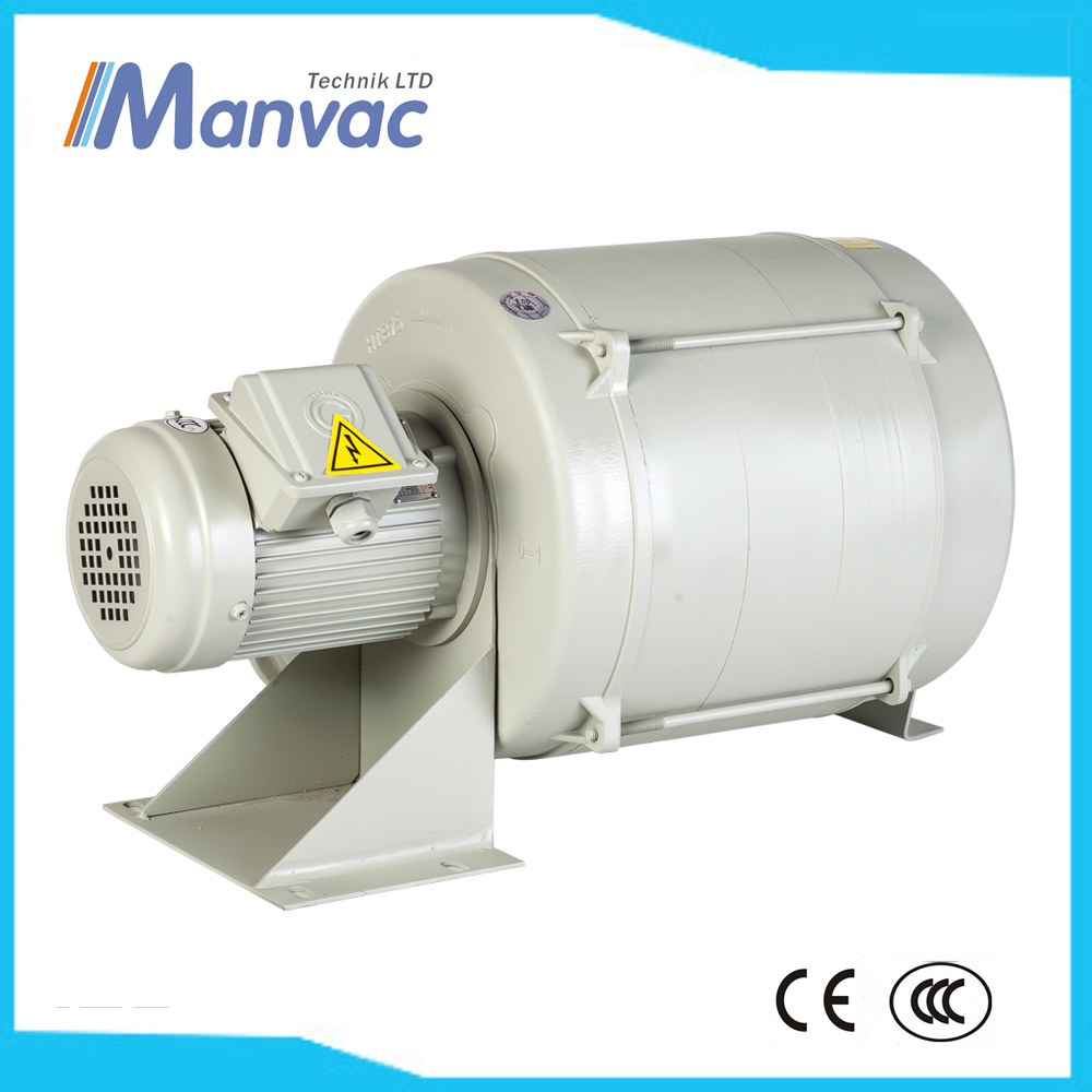 Modern design Heavy Duty Industrial Air Blower With ISO9001