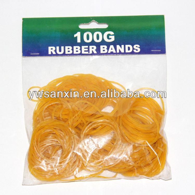 thailand rubber band for money
