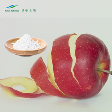 100% Pure Green Apple Peel Extract/Apple Peel Extract Powder