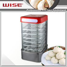 Hot Selling Efficient Commercial Electric Food Steamer Mechanical Type For Commercial Use