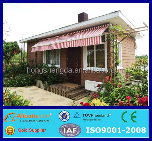 cheap prefabricated house modern modular homes view american prefab homes hsdmcl product