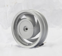 Rear Alunimum Wheel for Honda 100 motorcycle