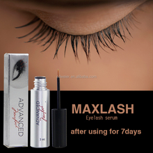 MAXLASH Natural Eyelash Growth Serum (eyelash perm rod)