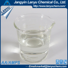 water treatment system antiscalant chemical formula AA/AMPS