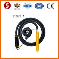 ZDN42A hand held concrete vibrator mini vibrators