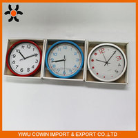 New low price Classic Wall Clock For bedroom
