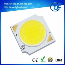 LED China Manufacturer Bridgelux 135lm/w Downlight 10W 50W COB LED CHIP