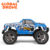 Original Global Drone WlToys 12402 1:12 2WD Electric Monster Bigfoot Racing RC Car with High Speed Outdoor Car Toy Gift