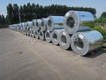 hot sales Z80g SPHC/zinc sheet metal roofing hot dip galvanized GI steel coil