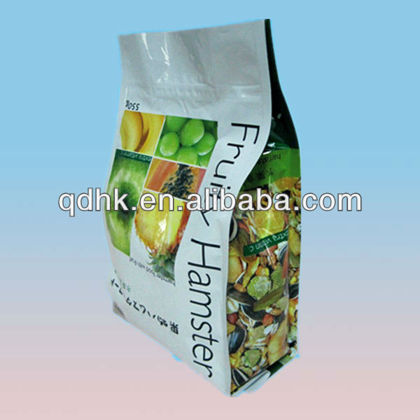 Customized Fruit Packaging Bag for grape/cherry/fruit