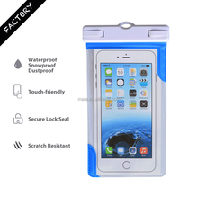 Universal Phone Waterproof Case for Xiaomi Mi3 Waterproof Case with IPX8 Certificated