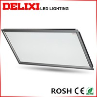 DELIXI Aluminum mini solar panel for led light
