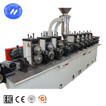 flux core wire manufacturing machine with formula