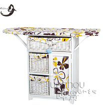 2016 hottest style ironing board cabinet