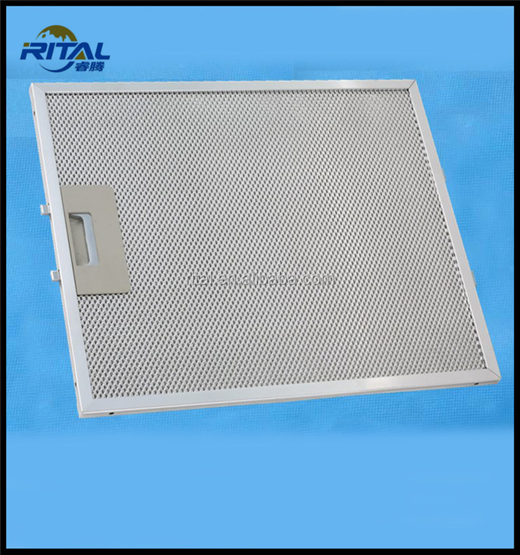Universal Cooker Hood Grease Filters Buy Exhaust Hood Filters Commercial Kitchen Hood Filter