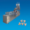 MP400 oatmeal chocolate pouring machine