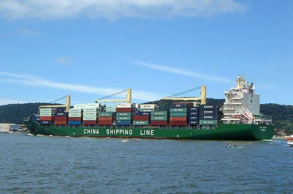 Cheap FCL Sea freight Shipping Rates from China to Russia Leningrad