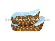 Nursery Baby Beanbag Cribs Bedding