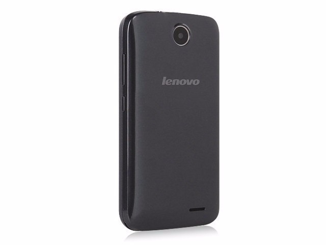 Lenovo A560 Quad Core smart phone 1.2GHz 5.0 inch IPS Screen 512MB RAM 4GB ROM WCDMA 3G Android 4.3 Dual Sim card