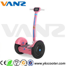 China cheap high quality scooter 2 wheel electric chariot for sale