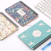 32K Card Board Cover Weekly Planner