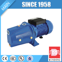MINDONG JETB Series Sef-Priming swimming pool water jet pump impeller price