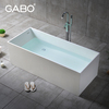 900mm square bathtub, make your personalized bathroom products in GABO
