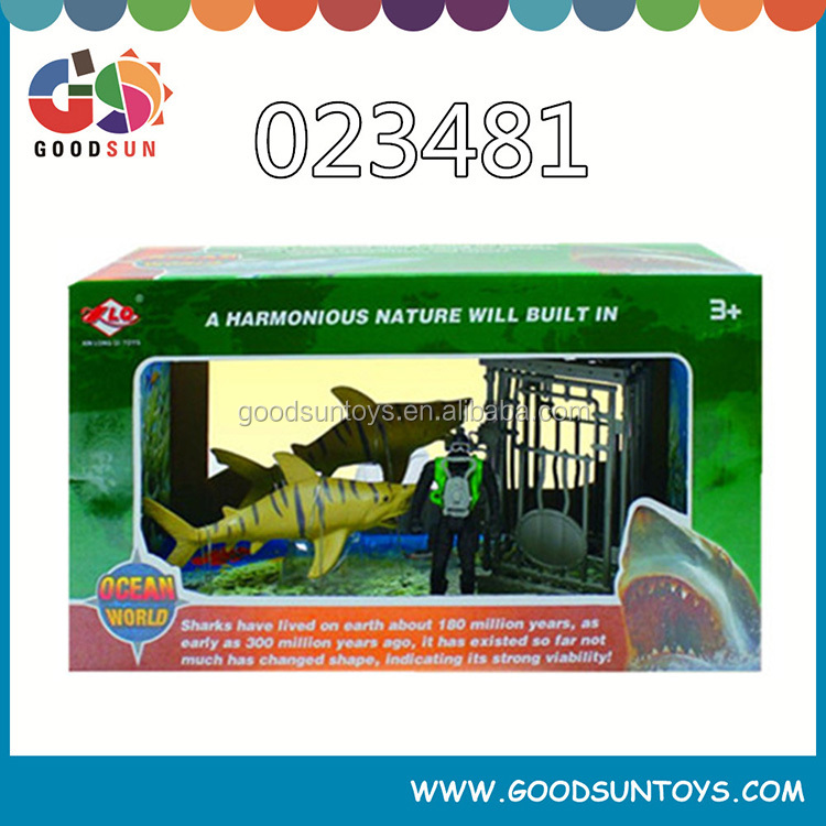 2015 new product high quality play set military toy set soldier animal rescue play set