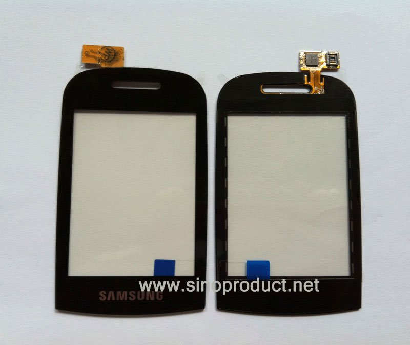 Wholesale Touch Digitizer Screen For Samsung B3410/ Samsung CorbyPlus B3410 /Samsung Delphi B3410