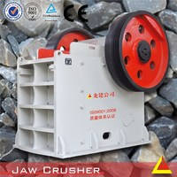 Competitive Price Quarry Application Stone Cast Iron Crusher For Sale Supplier