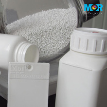 Whole sale China master batch manufacturer HDPE bottle white masterbatch