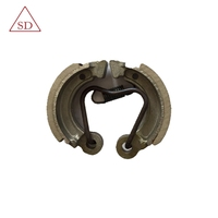 Auto Motorcycle Spare Parts Brake Racing