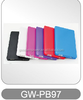 Slim card 3000mah power bank for Smartphones, Tablets with lithium cell