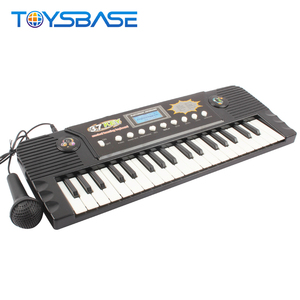 Juguete Musical - 37Keys Multifunction Music Electronic Keyboard Piano