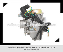 motorcycle scooter 30mm atv spare parts Japanese Keihin carburetor motorcycle 200cc carbruetor