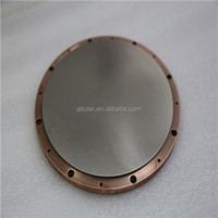 price per kg wholesale planar magnetic promotion sputtering target chromium