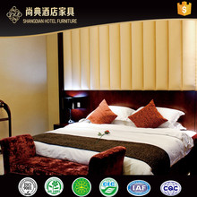 Free Hotel Luxury Master Bedroom Set Furniture Made In Taiwan