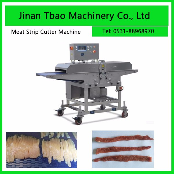 Best Quality Commercial Pork/Beef/Chicken Breast Cutting Machine