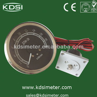 CE certificated analog motor rpm meter