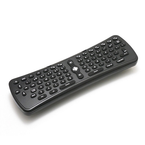 T6 2.4GHz Wireless Keyboard Remote Control Internet Smart Air mouse
