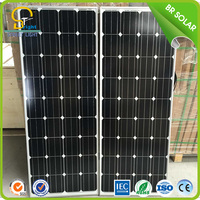 Outdoor quality assured photovoltaic solar panel