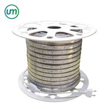 2835 SMD 100M/Roll Led Strip Light 220V Waterproof 180leds/m