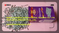 INDIAN MARKET CONCRETE STEEL NAIL