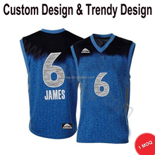 Creat Your Own basketball jersey design with No Minimums Fast Shipping