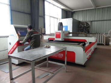 Laser Cutting (Automatic Poultry Equipment)