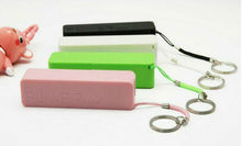 portable universal mobile charger 2600mah for Nokia power