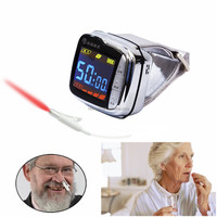 Alibaba Express China diabetic watch high blood pressure laser therapy