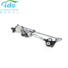 Front Windshield Wiper Linkage with Motor 61617200510 for BMW X5 X6 E70 E71 2007-14